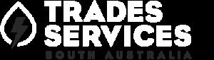 Trades Services SA Logo Footer