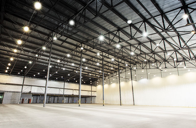 Benefits of Energy Efficient LED High Bay Lighting Adelaide